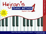Hejran's Piano Method